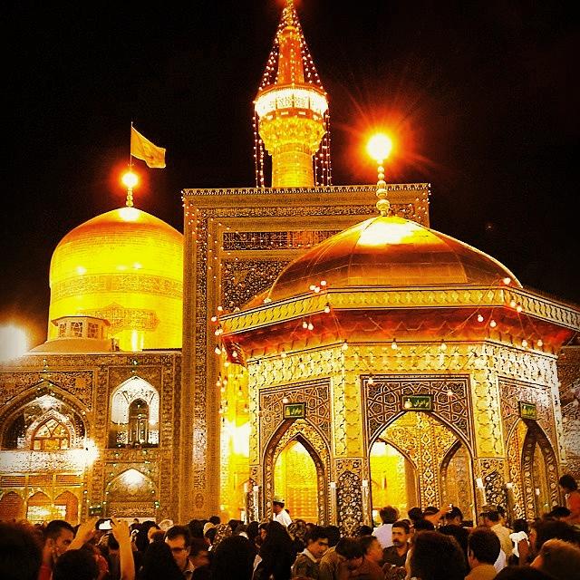 مسافرخانه عادل در مشهد| مشهدسرا - 935
