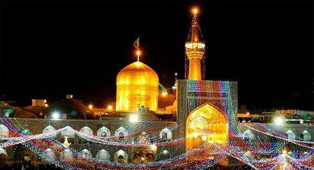 زائرسرای روزنامه رسالت در مشهد   مشهدسرا