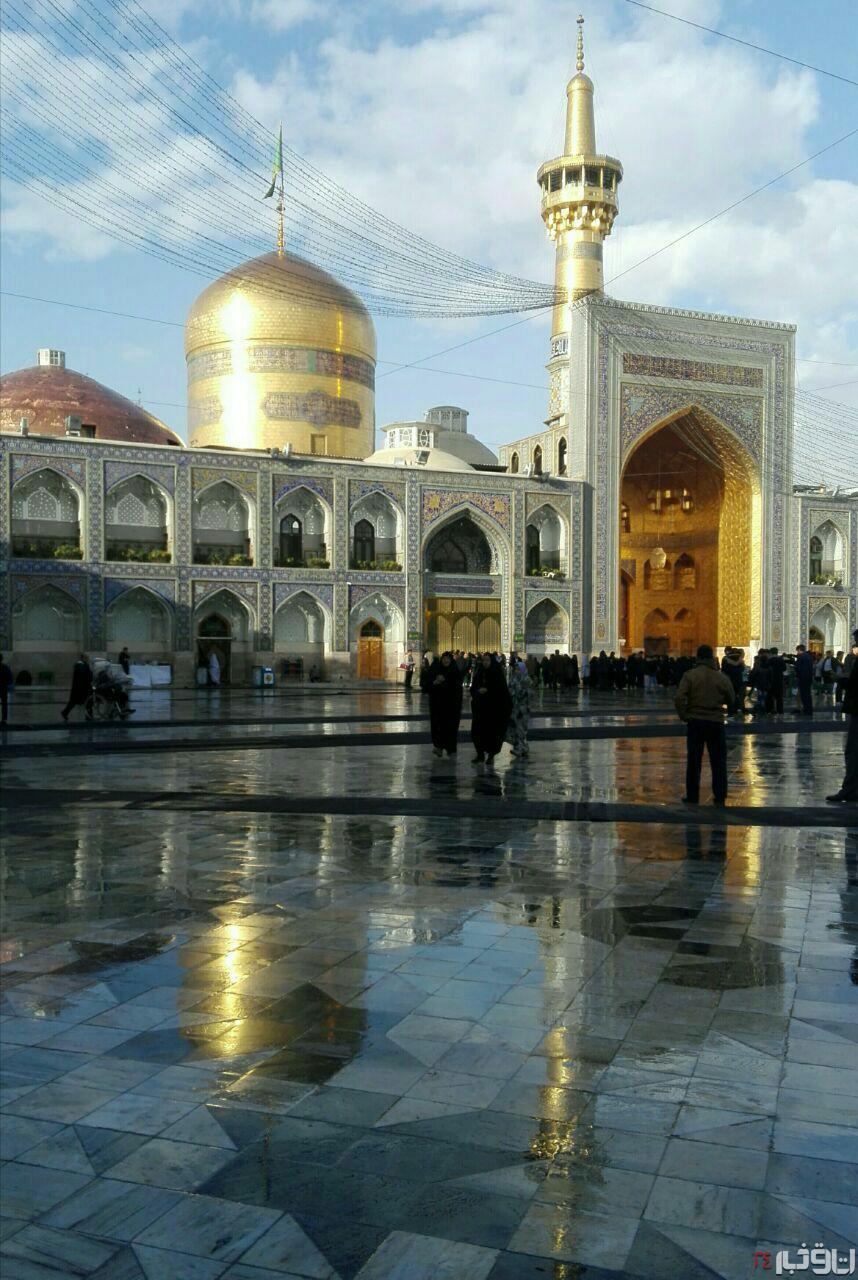 مسافرخانه طلوع در مشهد| مشهدسرا - 904