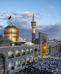 مسافرخانه فاطمیه در مشهد | مشهدسرا - 951