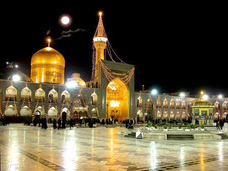 مسافرخانه عادل مشهد | مشهدسرا