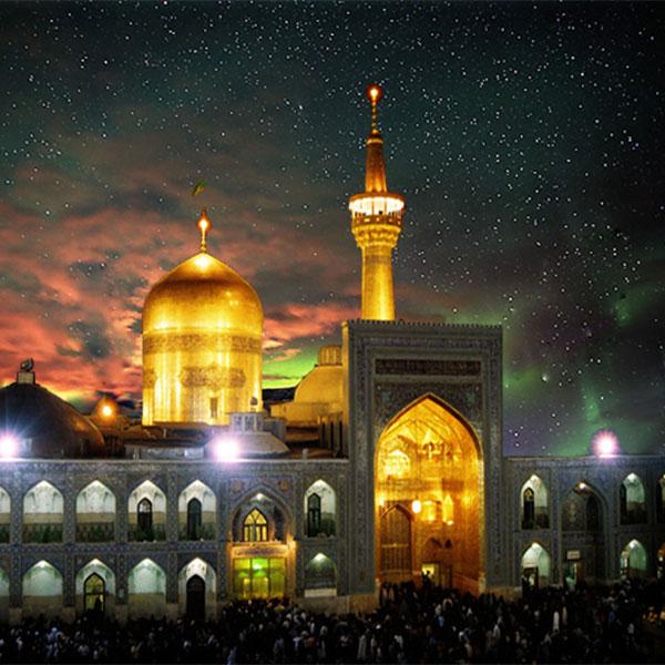 زائرسرای روزنامه اطلاعات در مشهد | مشهدسرا - 967