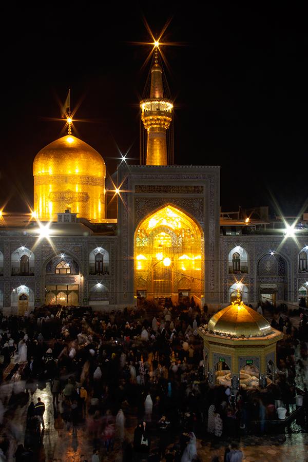 زائرسرای قدس در مشهد | مشهدسرا - 1061